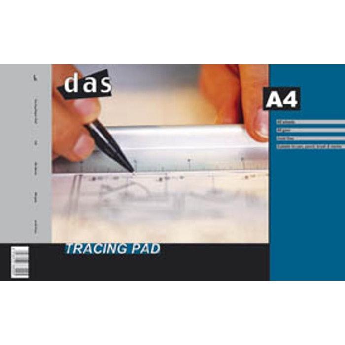TRACING PAPER PAD, A4