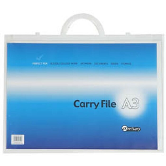 A3 CARRY FILE