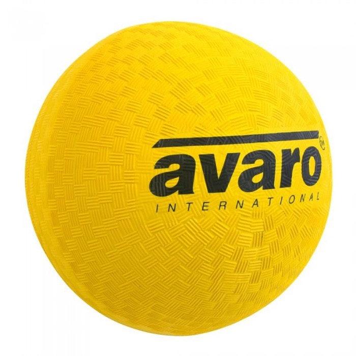 6 INCH RUBBER PLAYGROUND BALL