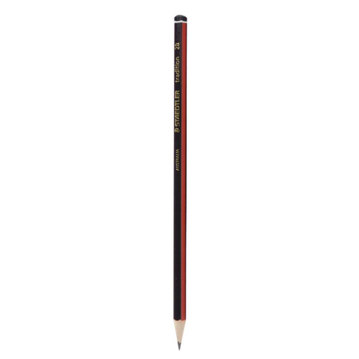 STAEDTLER TRADITION PENCIL EACH