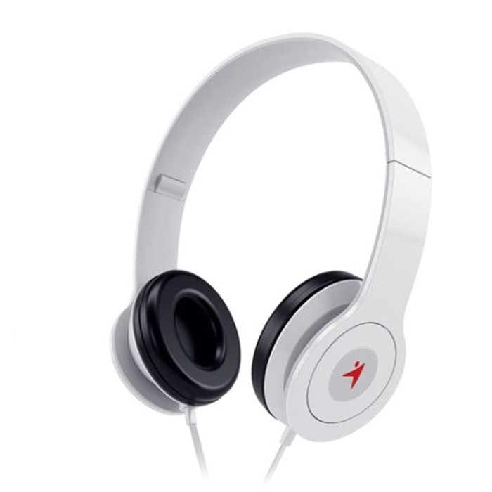 GENIUS M450 HEADSET WITH INLINE MICROPHONE