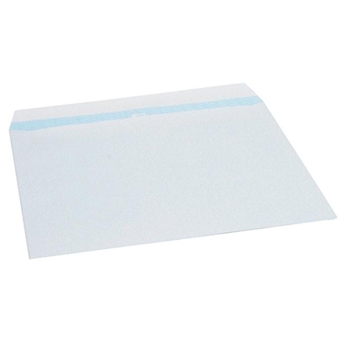 WHITE ENVELOPES C4 SELF-SEAL, BOX 250